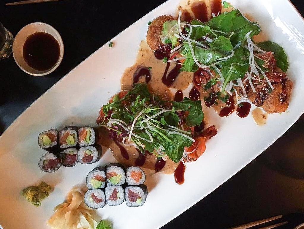 dudu sushi berlin