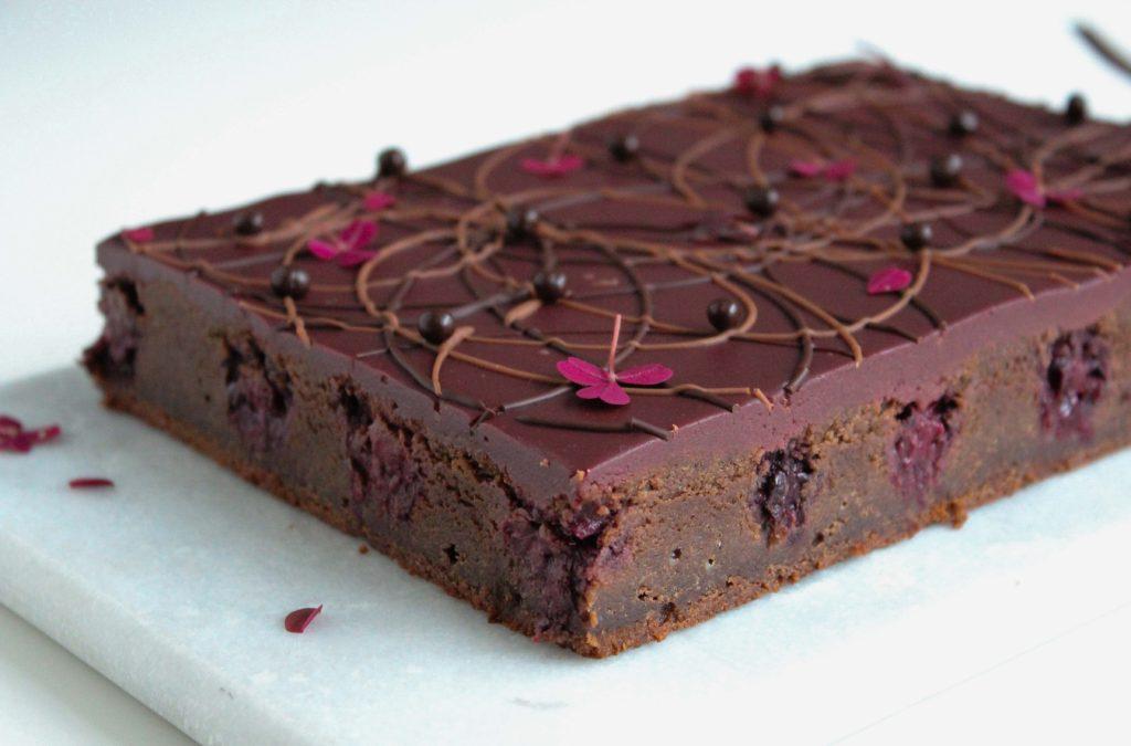 chokolademazarin