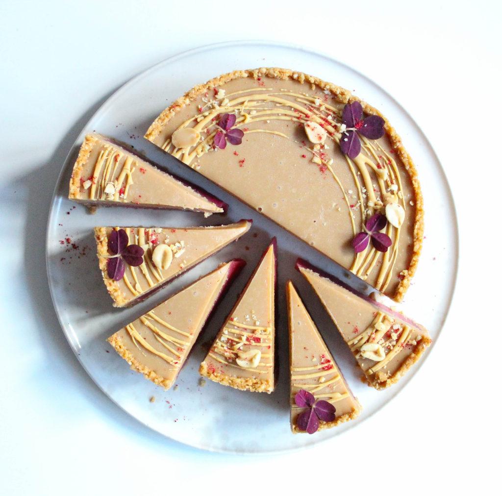dulcey tærte